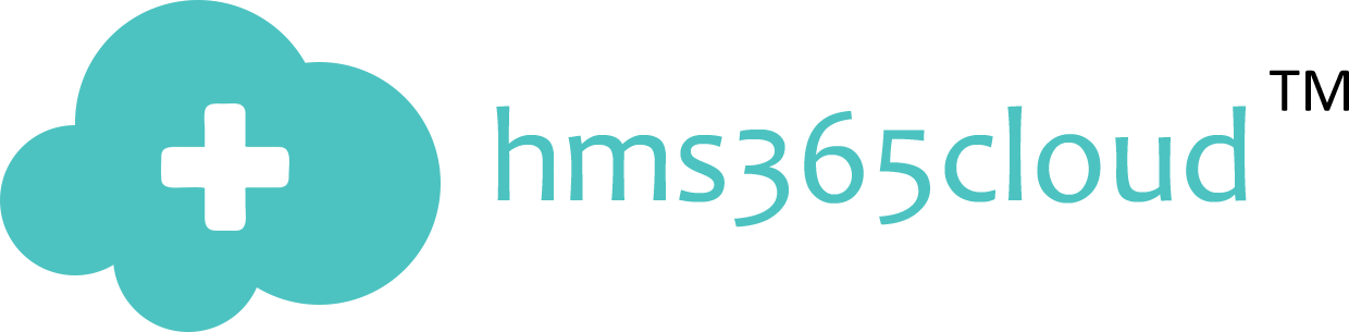 Logo of hms365cloud